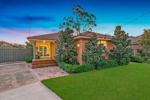 Toongabbie real estate agents