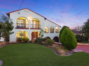 Winston Hills real estate agents