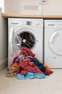 open home washing