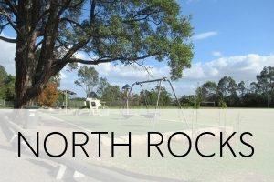 North Rocks