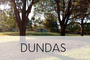 Dundas