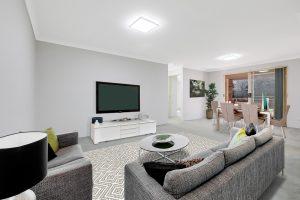 North Parramatta Suburb Profile